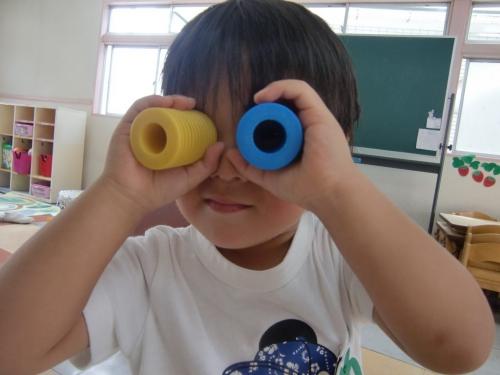 2022年度2歳児クラス説明会・見学会のご案内