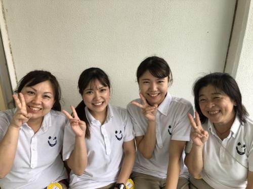 南横須賀幼稚園の先生♪パート2☆彡