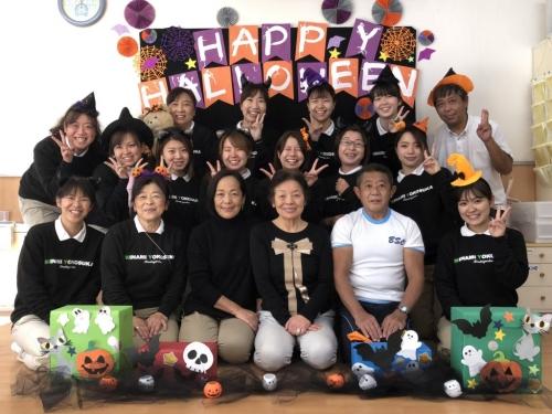 南横須賀幼稚園の先生♪パート1☆彡
