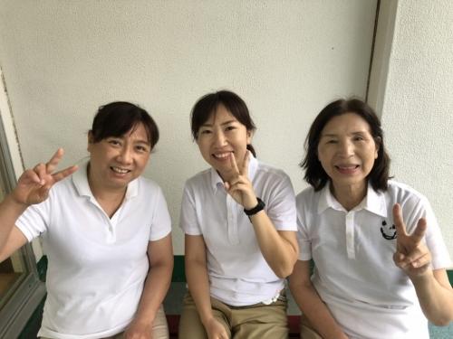 南横須賀幼稚園の先生♪パート3☆彡